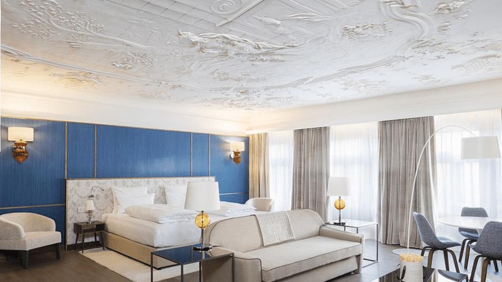 Hotel Stein Suite