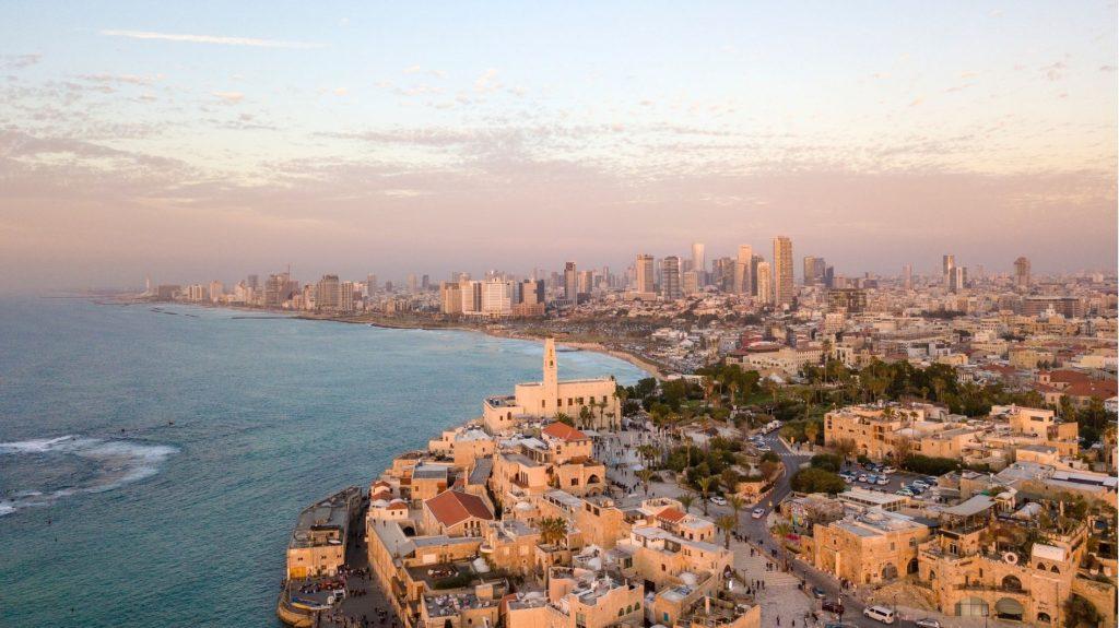 Israël restrictions de voyages