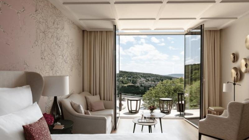 Hôtel Royal Champagne & Spa