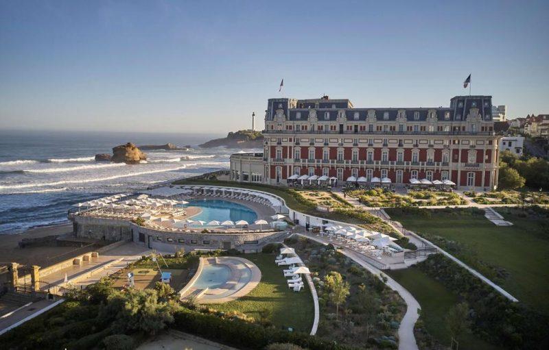 Hôtel du Palais Biarritz