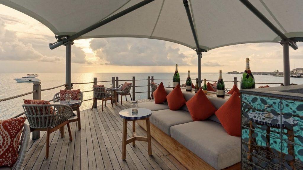 InterContinental Maldives