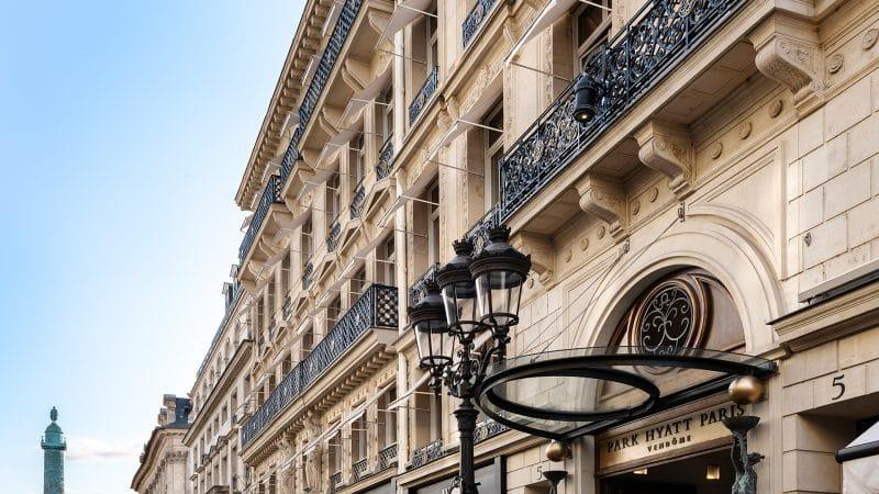 Park Hyatt - Paris Vendôme