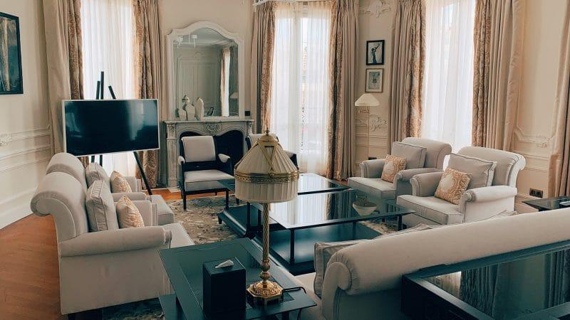suitespot - hôtels de luxe