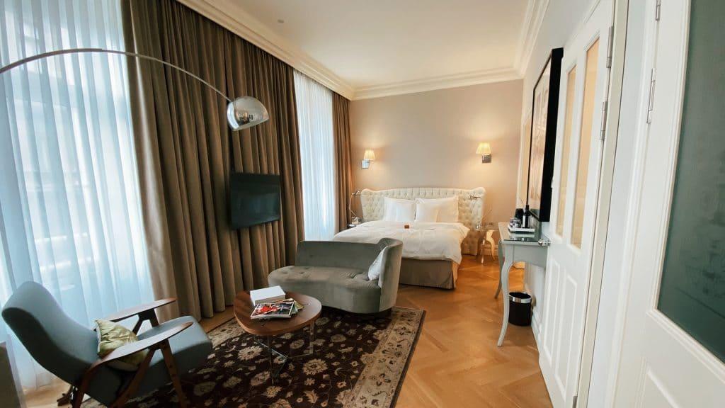 suitespot Hôtels