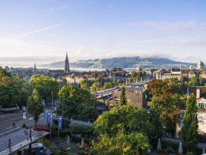 Berne en Suisse