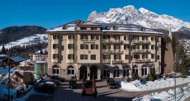 Nouvel hôtel Radisson en Italie