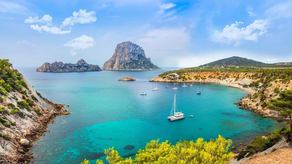 Ibiza hôtels de luxe