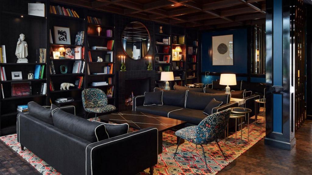 Hôtel Design Le Roch - Paris