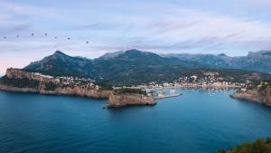 Hôtels de luxe Majorque