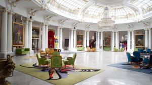 Hôtels Design France
