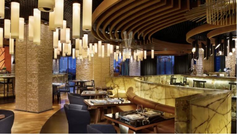 quatrième nuit gratuite au Conrad Abu Dhabi Etihad Towers
