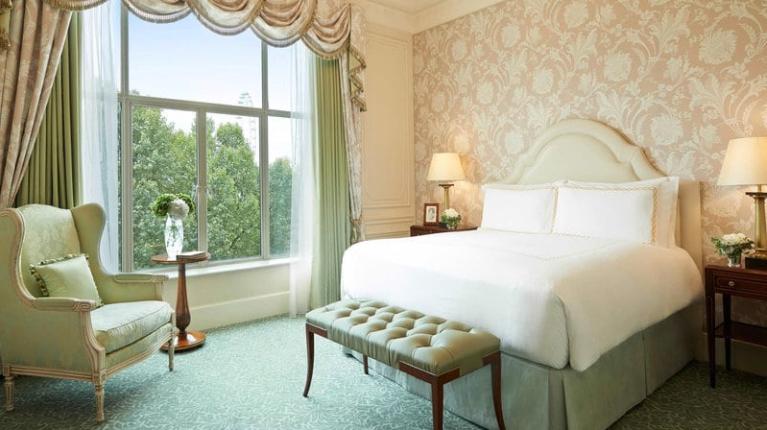 Savoy London Suite