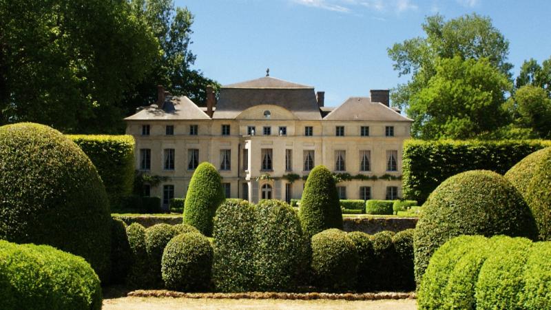 Hôtel Relais & Châteaux