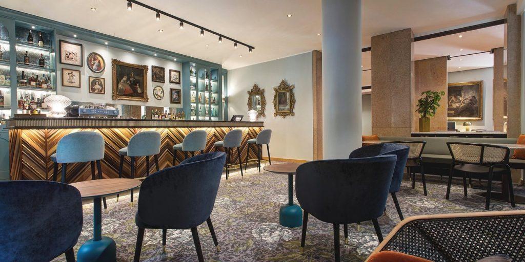 Grand Hotel des Arts Verone