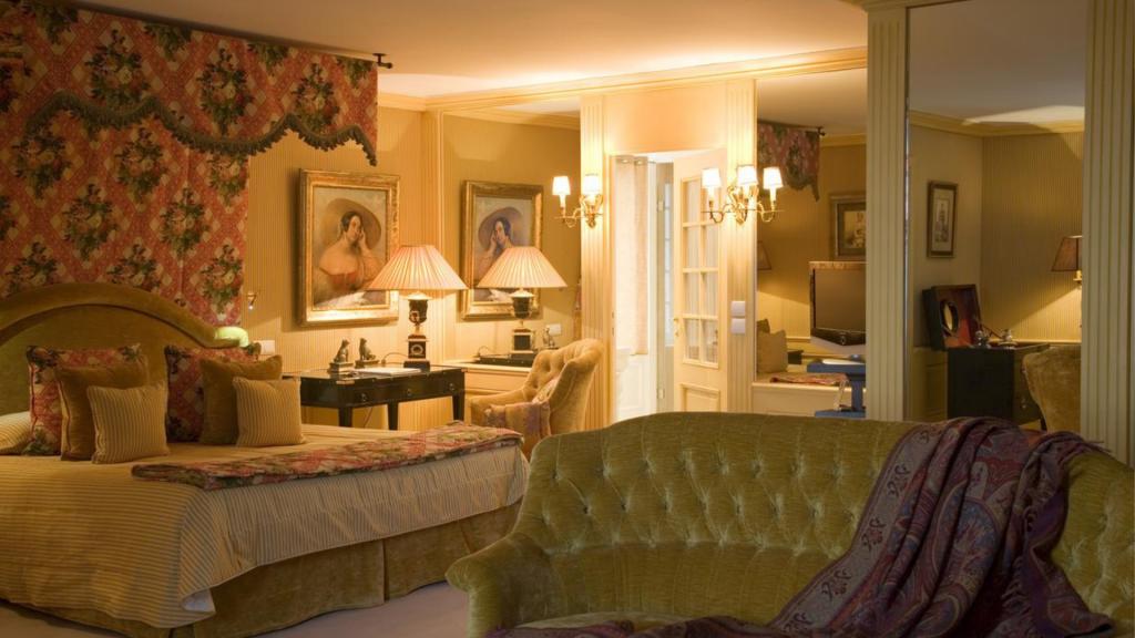 Hôtel Le Saint-Paul