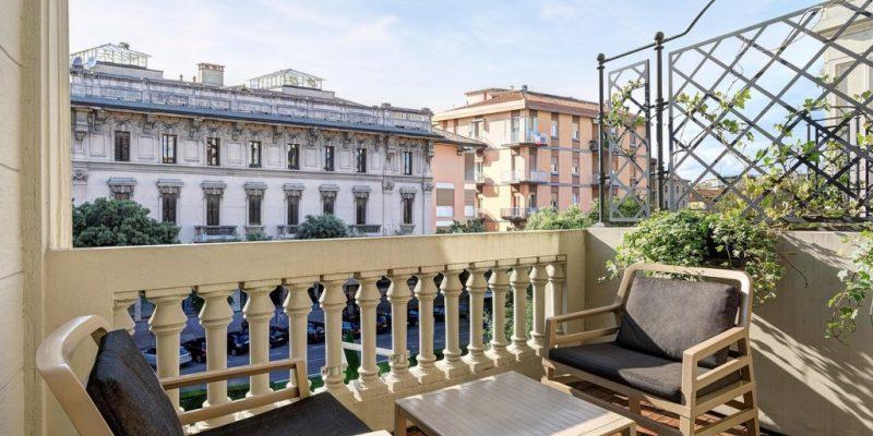 Grand Hôtel des Arts Verone