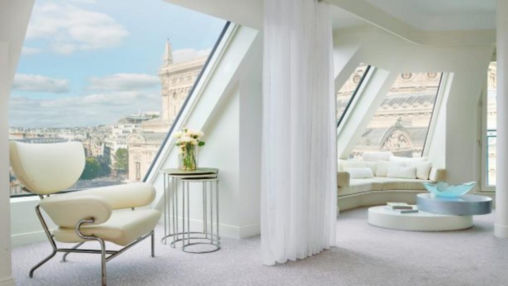 Suites Signature · InterContinental Paris Le Grand