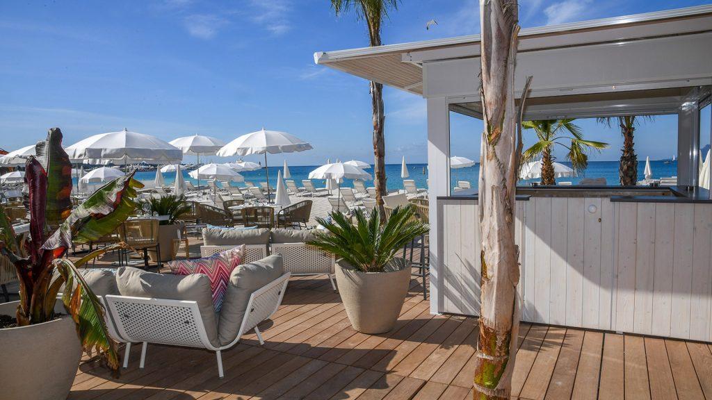 Croisette Beach Cannes