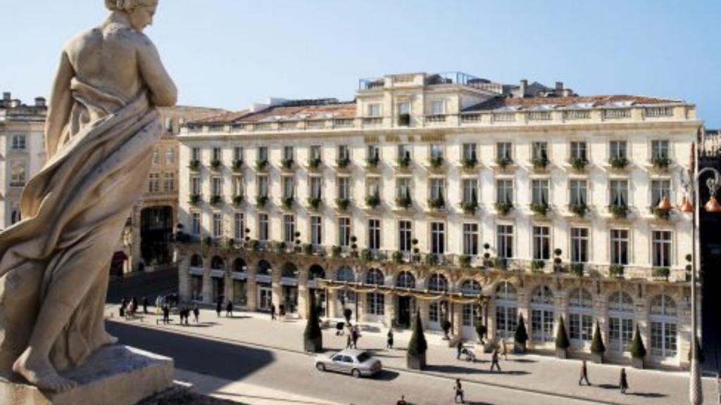 Hôtel InterContinental Bordeaux Le Grand Hôtel