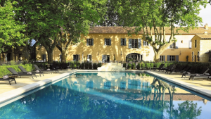 Hôtel Domaine de Manville