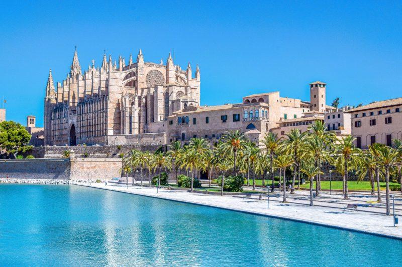 Hôtel-Boutique à Majorque