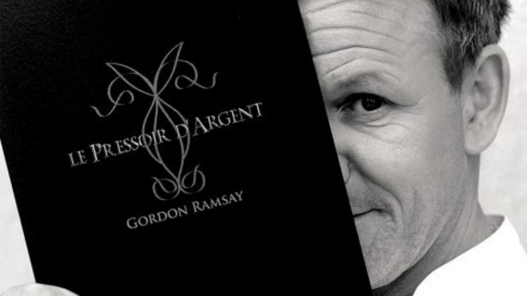InterContinental Bordeaux – Le Grand Hôtel, Bordeaux - Le Pressoir d'Argent Gordon Ramsay