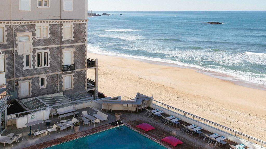 Sofitel Biarritz Le Miramar