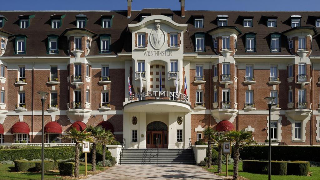 Hôtel Barrière