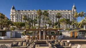Hôtel InterContinental Carlton Cannes