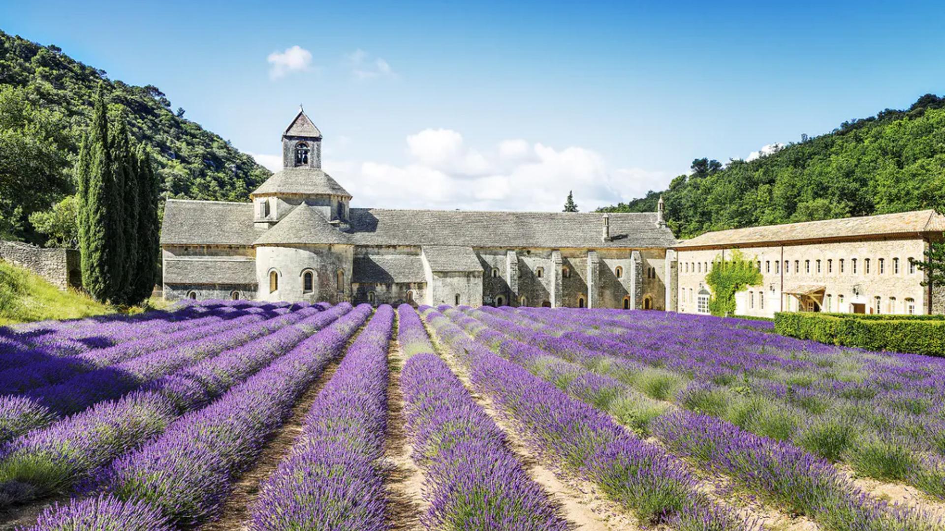Hôtel de luxe 5 étoiles Provence