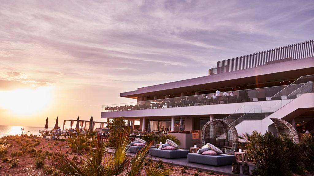 7Pines Resort Ibiza Hôtel îles Baléares