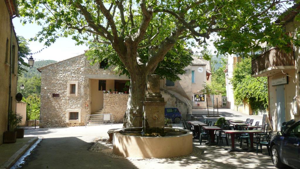 Peypin d'Aigues, un incontournable à visiter dans le Parc naturel régional du Luberon