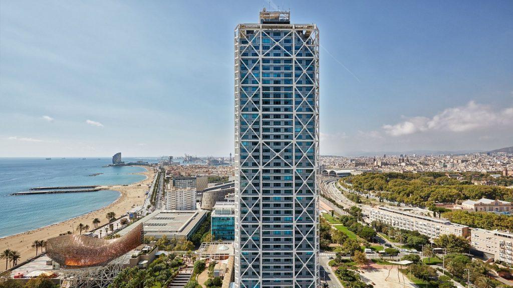 Hôtel Arts Barcelona