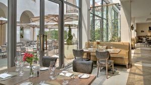 Hôtel Augustine Prague - Restaurant