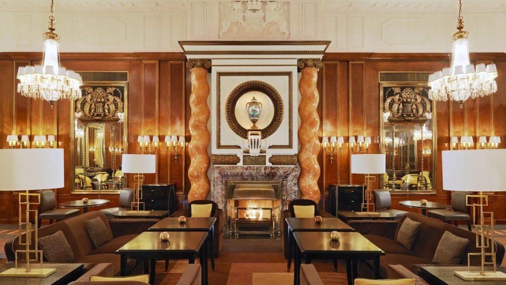 Hôtel Bristol de Vienne Restaurant