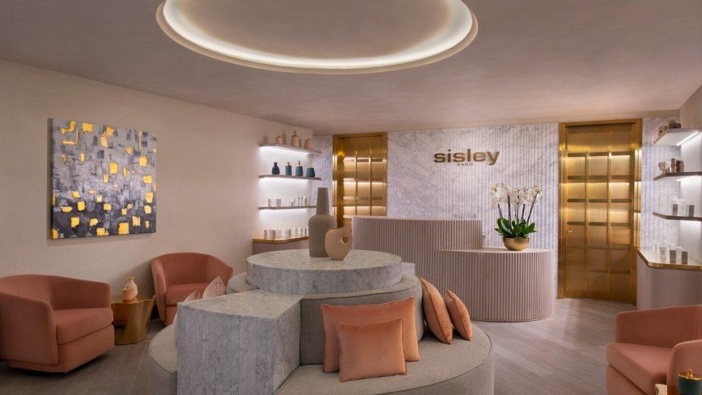 Hôtel de luxe W Doha Quatar - Spa