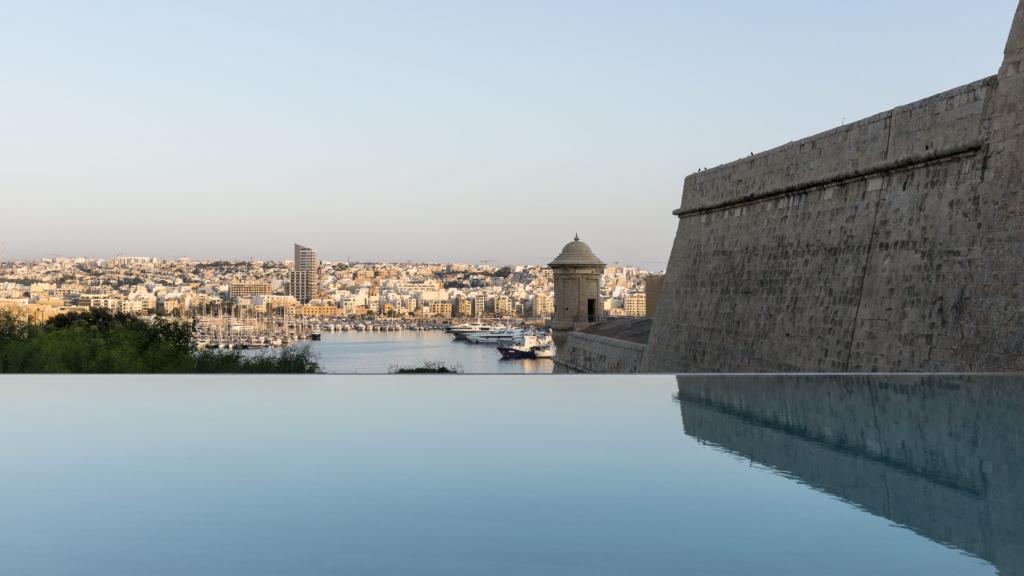 Hotel Phoenicia Malte