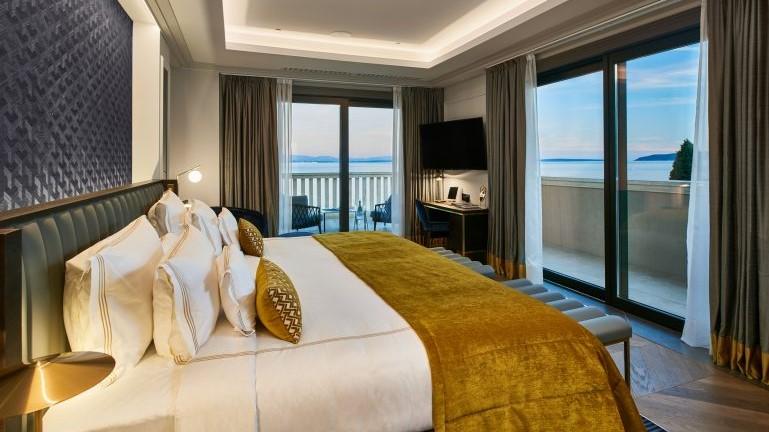 Ikador Luxury Boutique Hotel & Spa - Chambres