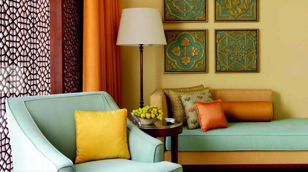 Ritz-Carlton Dubaï Chambre