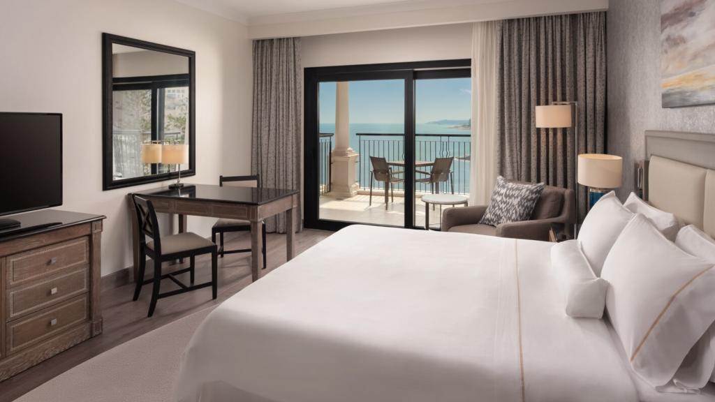 The Westin Dragonara Resort, Malta - Chambres