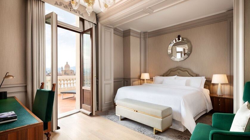 The Westin Excelsior, Florence - Penthouse