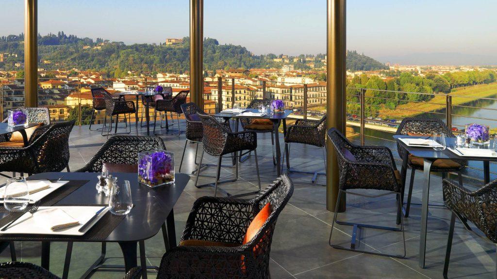 The Westin Excelsior, Florence - Restaurant