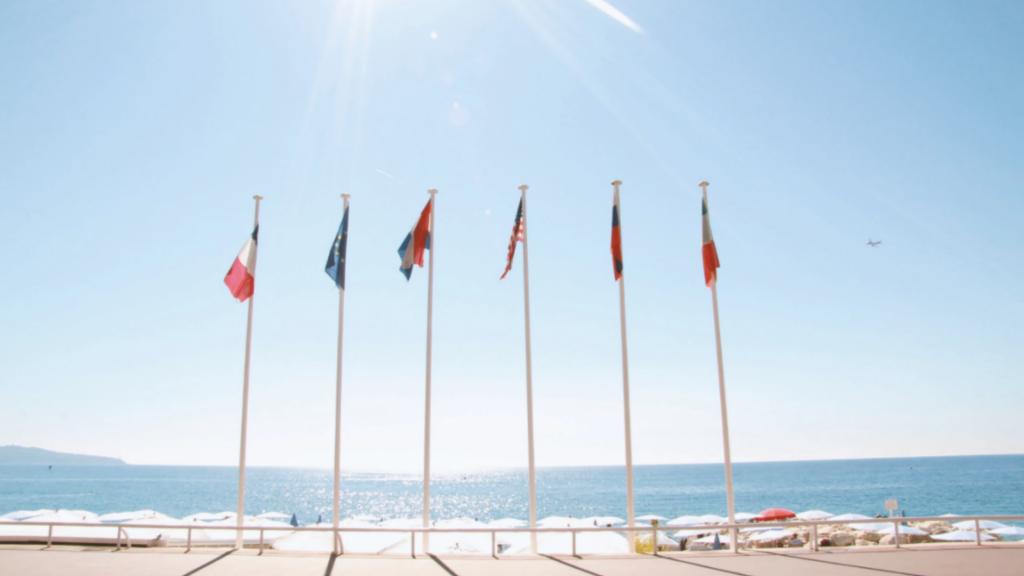 Visiter Nice - Promenade des Anglais