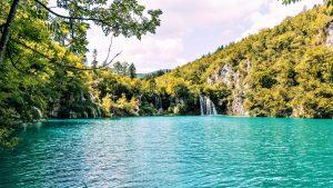 hôtels de luxe en Croatie