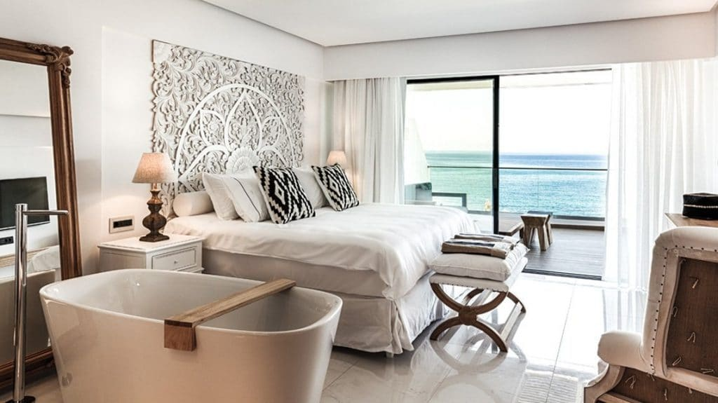 Abaton Island Resort & Spa - Hôtel de luxe en Grèce
