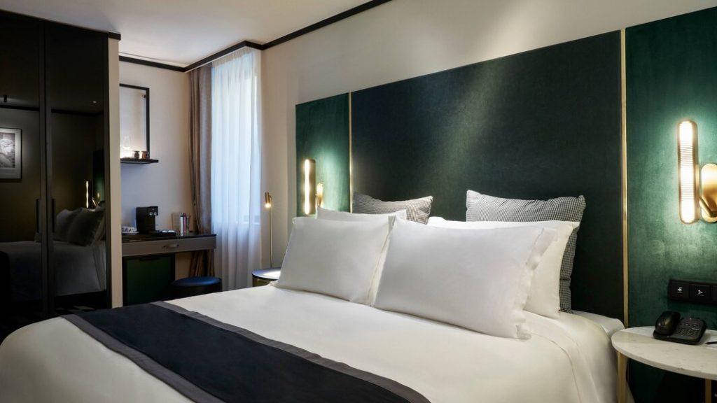 Academias Hotel Hôtel de luxe en Grèce