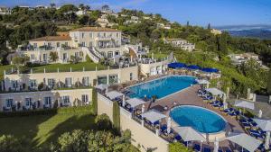 Althoff Hotel Villa Belrose - Hôtel de luxe Var
