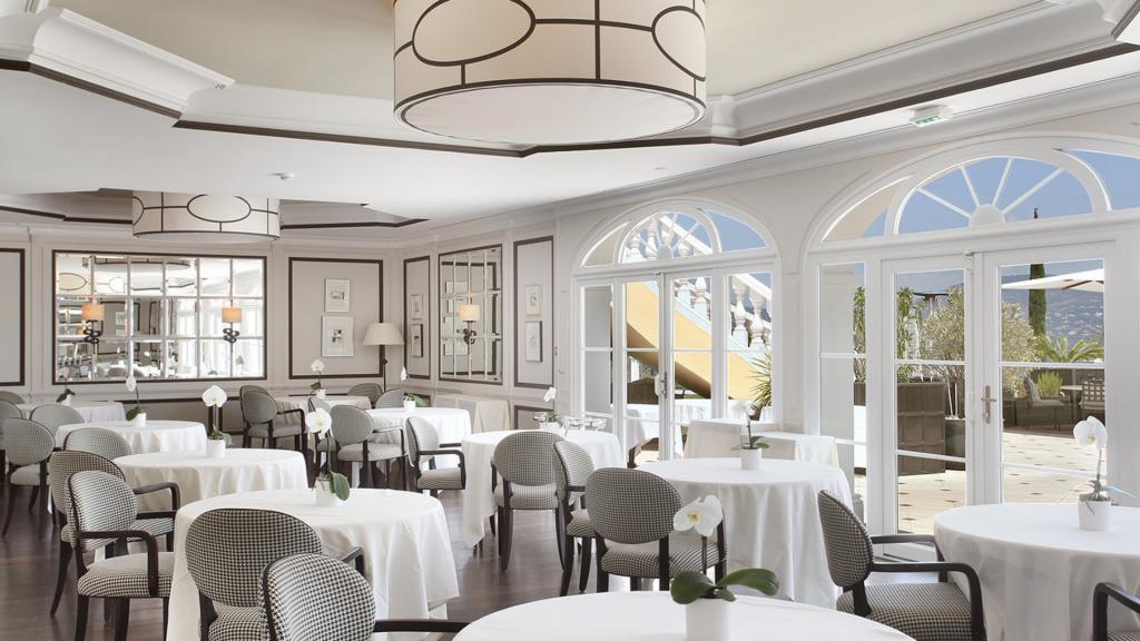 Althoff Hotel Villa Belrose - Restaurant