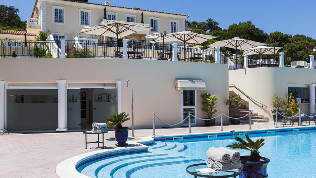 Althoff Hotel Villa Belrose - spa