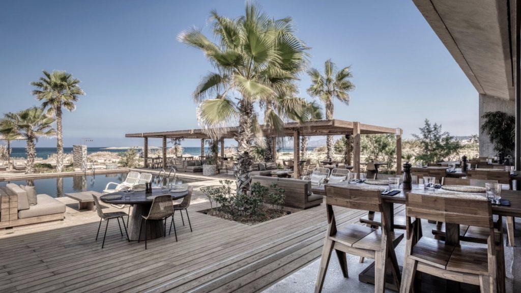 Domes Zeen Chania - Hôtel de luxe en Grèce